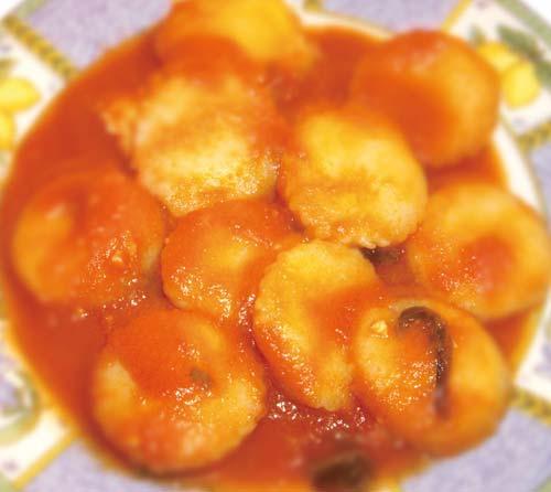 Per antonomasia i ravioli sono il piatto tipico dei giorni di festa